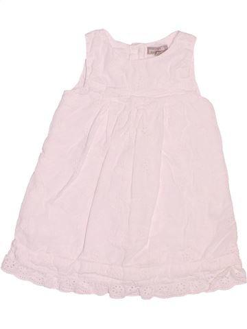 Vestido niña GRAIN DE BLÉ blanco 12 meses verano #1488609_1