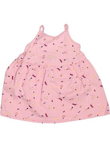 Robe fille SERGENT MAJOR rose 2 ans été #1488667_1