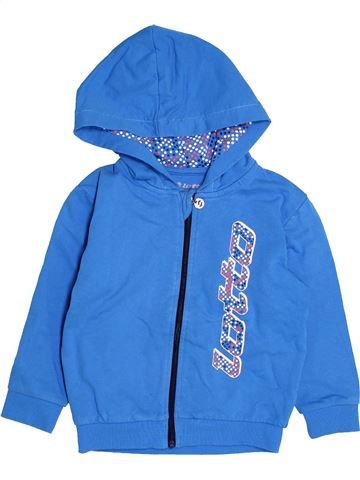 Sportswear garçon LOTTO bleu 3 ans hiver #1489070_1