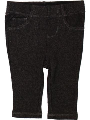 Legging fille LEVI'S noir 9 mois hiver #1489278_1