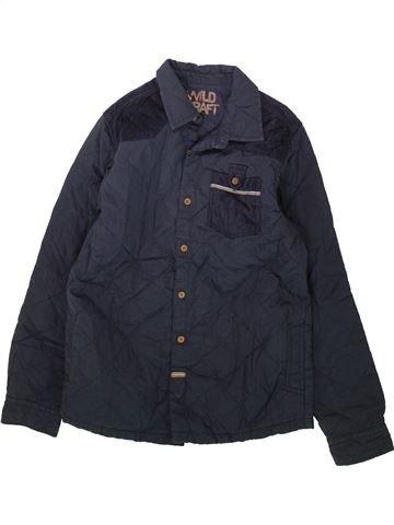 Veste garçon WILD CRAFT noir 13 ans hiver #1489362_1