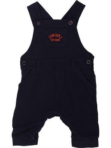 Mono niño JASPER CONRAN negro 3 meses invierno #1489585_1