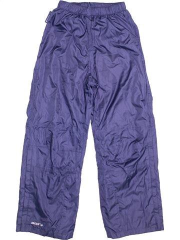Sportswear garçon MOUNTAIN WAREHOUSE violet 10 ans hiver #1489656_1