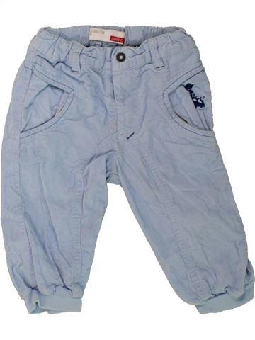 Pantalon garçon NAME IT gris 9 mois hiver #1489997_1