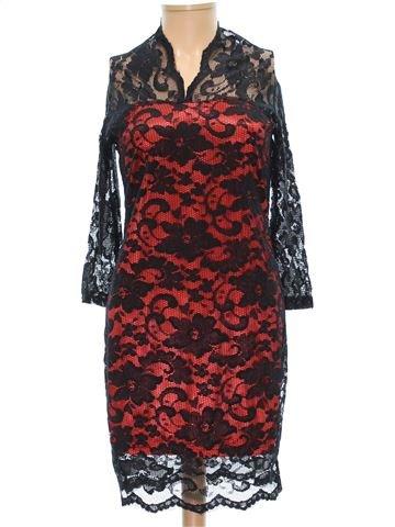Robe de soirée femme ABODY M hiver #1490093_1