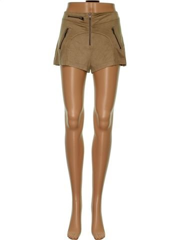 Short mujer C&A 36 (S - T1) invierno #1490363_1