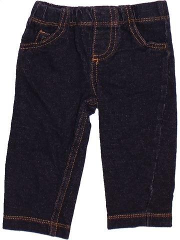 Legging niña CARTER'S negro 9 meses invierno #1490379_1
