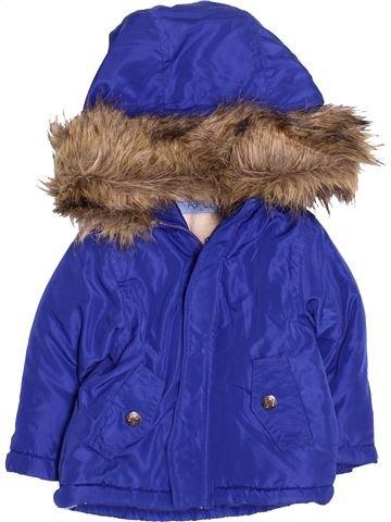 Abrigo niño FOR US azul 6 meses invierno #1490466_1