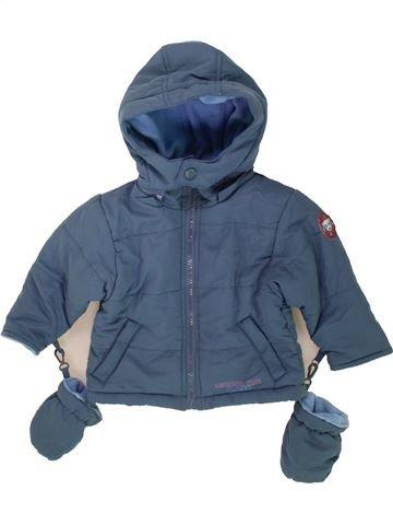 Plumífero niño DUNNES STORES azul 6 meses invierno #1490566_1
