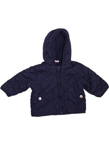Doudoune garçon MINI CLUB bleu 6 mois hiver #1491302_1