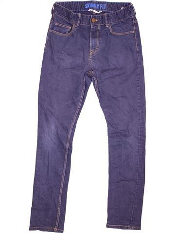 Jean garçon H&M bleu 14 ans hiver #1491333_1