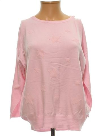 Jersey mujer WAREHOUSE 42 (L - T2) invierno #1491374_1