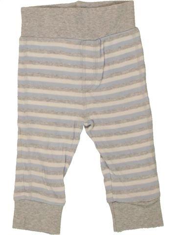 Pantalon garçon MINI CLUB beige 9 mois hiver #1491654_1