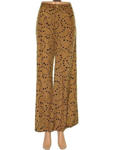 Pantalon femme PARISIAN 40 (M - T2) été #1491790_1