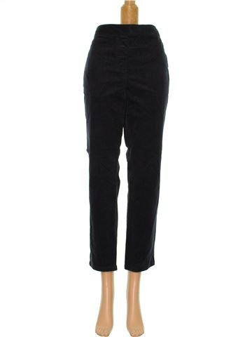 Pantalon femme MARKS & SPENCER 42 (L - T2) hiver #1491855_1