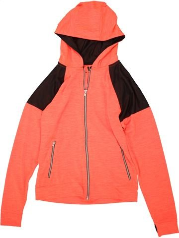 Sportswear fille V BY VERY rose 14 ans hiver #1491906_1