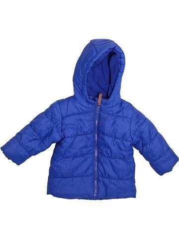 Plumífero niño GEORGE azul 12 meses invierno #1492119_1