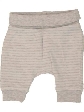 Pantalon unisexe ERGEE blanc prématuré hiver #1492717_1