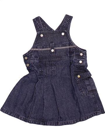 Robe fille OKAIDI bleu 6 mois été #1492743_1