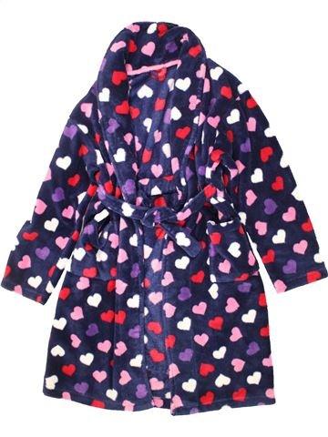 Robe de chambre fille MATALAN bleu 11 ans hiver #1492861_1