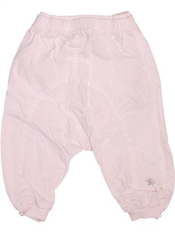 Sarouel niña ORCHESTRA rosa 2 años verano #1492899_1