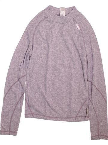 Sportswear unisexe WED'ZE rose 12 ans hiver #1493130_1