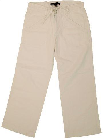 Pantalón niño FLY beige 7 años verano #1493455_1
