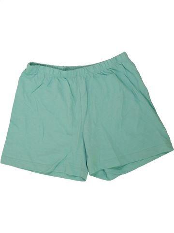 Short - Bermuda fille OVS vert 6 ans été #1493689_1