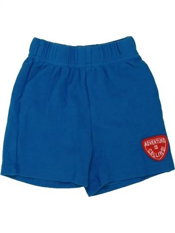 Short-Bermudas niño LADYBIRD azul 9 meses verano #1493727_1