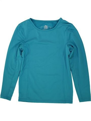 Sportswear garçon CRANE bleu 12 ans hiver #1493788_1