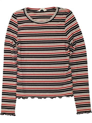 Pull fille CANDY COUTURE rose 10 ans hiver #1493940_1