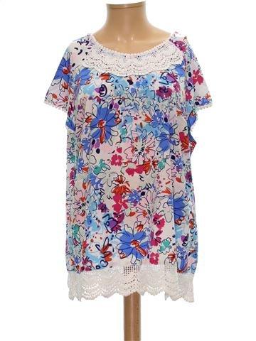 Blusa mujer PEACOCKS 48 (XL - T4) verano #1493951_1