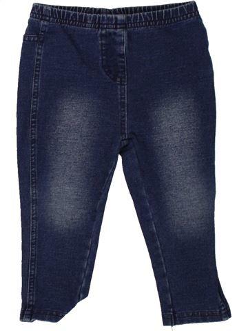 Legging niña MINI CLUB azul 18 meses invierno #1493959_1