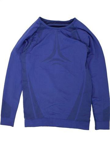 Ropa deportiva niño CRIVIT azul 14 años invierno #1494015_1