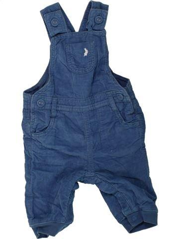 Salopette garçon MARKS & SPENCER bleu 3 mois hiver #1494140_1