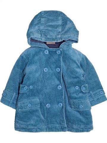 Abrigo niña DPAM azul 12 meses invierno #1494515_1