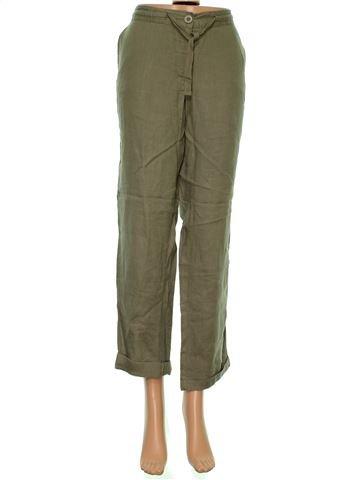 Pantalón mujer TU 42 (L - T2) verano #1494976_1