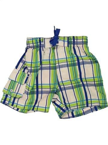 Bañador niño BLUEZOO verde 18 meses verano #1495005_1
