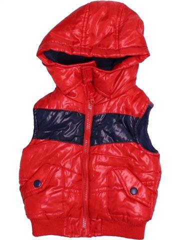 Plumífero niño F&F rojo 9 meses verano #1495205_1