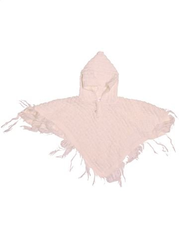 Cape fille BABY TOWN rose 1 mois hiver #1495208_1