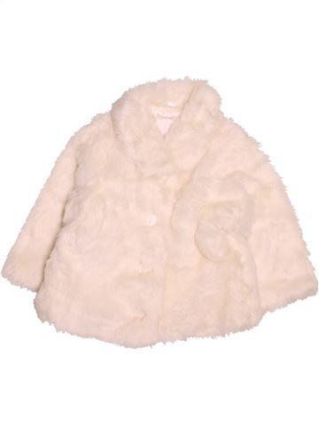 Chaqueta niña H&M beige 12 meses invierno #1495212_1
