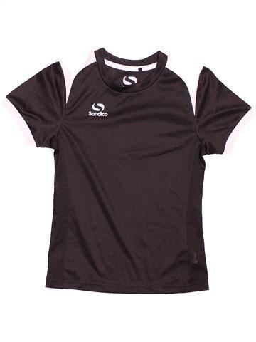 Camiseta deportivas niño SONDICO beige 6 años verano #1495239_1