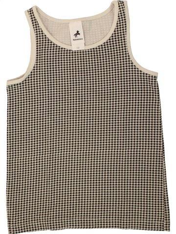 Camiseta sin mangas niña C&A gris 7 años verano #1495741_1