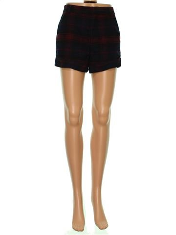 Short mujer FOREVER 21 36 (S - T1) invierno #1495818_1