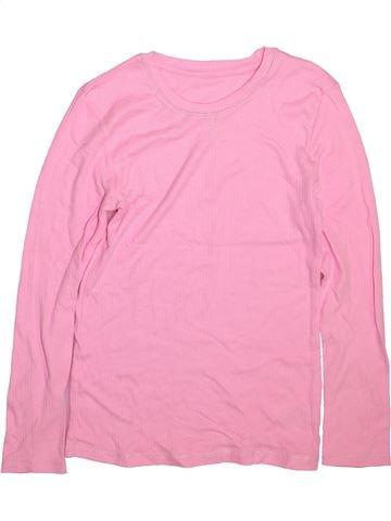 Camiseta de manga larga niña MATALAN rosa 13 años invierno #1496080_1