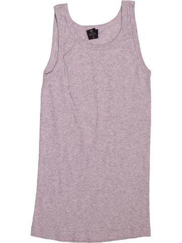Top - Camiseta de tirantes niño C&A gris 12 años verano #1496133_1