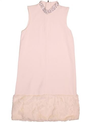 Robe fille RIVER ISLAND rose 12 ans hiver #1496149_1