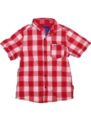 Camiseta de manga corta niño NEXT rojo 7 años verano #1496154_1