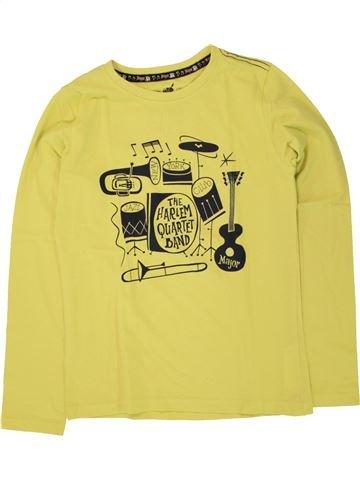 Camiseta de manga larga niño SERGENT MAJOR amarillo 12 años invierno #1496155_1