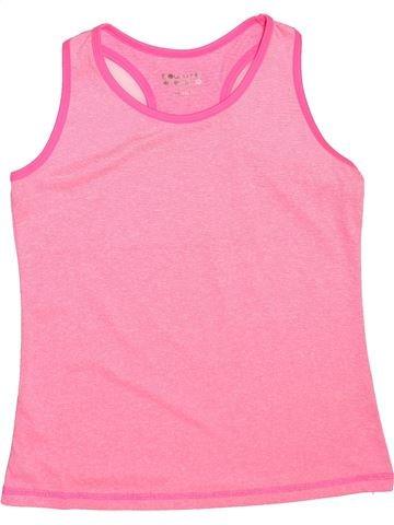 Ropa deportiva niña SOULUXE rosa 13 años verano #1496171_1